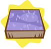 Pony Purple Floor