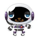 Hideeni spacesuit