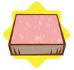 Sweetheart Pink Floor
