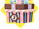 Third Birthday Present