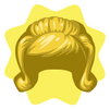 Bouffant Wig