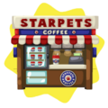 Starpets Coffee Stall