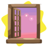Valentine window