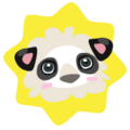 WWF Petling Panda