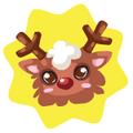Petling Reindeer