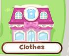 New clothes shop