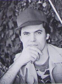 John Slick 1981.jpg