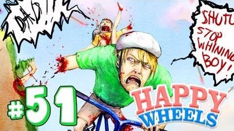Happy Wheels - Part 51