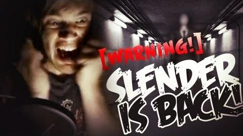 CHEWBACCA!!!! - Slender Sanatorium - Part 2