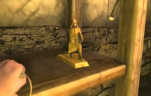 The golden edition of Stephano, the most commonly found Stephano.