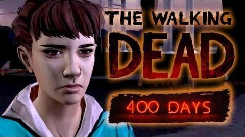 400 Days - Part 4