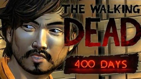 400 Days - Part 2