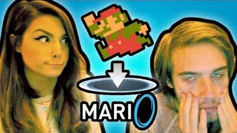 Mari0 - Part 1