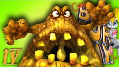 Conker's Bad Fur Day - Part 4