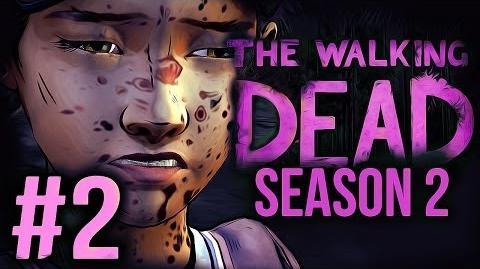 The Walking Dead (Season 2): Episode One - Part 2