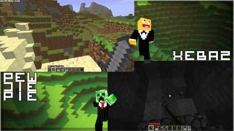 Minecraft - Episode 3