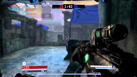 Blacklight Tango Down Team Deathmatch 38-4 (PC Gameplay Commentary)