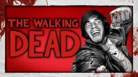ANOTHER EPIC END! - The Walking Dead - Episode 3 - Part 6