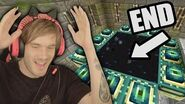 I found the END of Minecraft! - Part 18