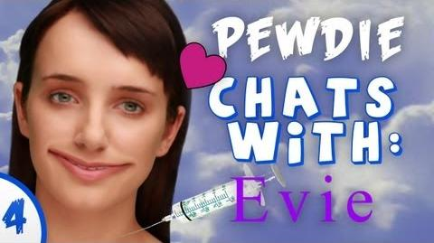Biggest Plot Twist Of All Time! - Evie Existor - Part 4