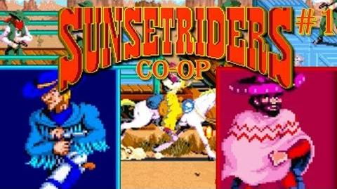 CORMANO!!!!_-_Sunset_Riders_(Co-op_w_Cry)_-_Part_1