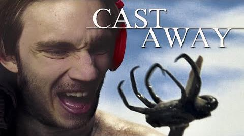 CAST AWAY THE GAME (Stranded Deep 1)