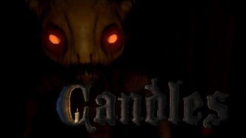 Candles - Part 1
