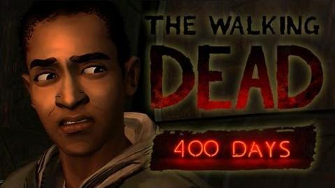 400 Days - Part 3