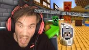 The UNTHINKABLE happened in Minecraft - Part 28