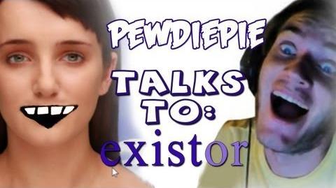 Existor - Part 1