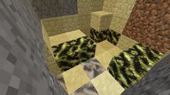 Uraninite-sandstone