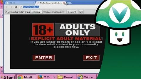 -Vinesauce- Joel - Windows XP Destruction