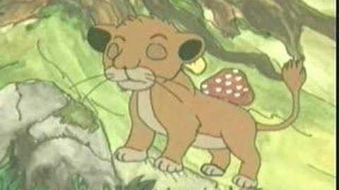 Son Of The Lion King (Phoenix Games Dingo Pictures) 1 3