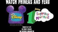 Opening Logos Phineas and Ferb (Fanon Version) (2001 Video Game)