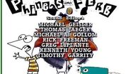 Phineas and Ferb (Fanon Version, Pilot Episode Credits) (1997)
