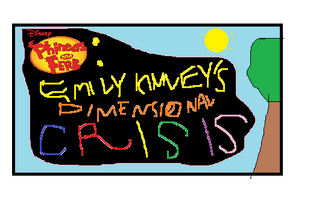 Emily Kinney's Dimensional Crisis (TV Series).png
