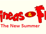 Phineas & Ferb: The New Summer
