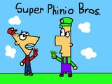 Super Phinio Bros.