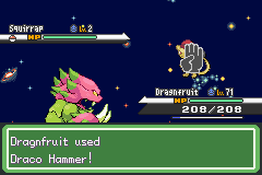 Dragon Hammer (move)