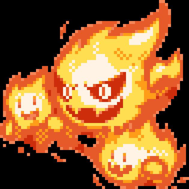 Fireshitre