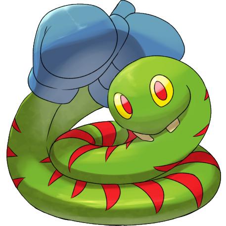 Anaconduke