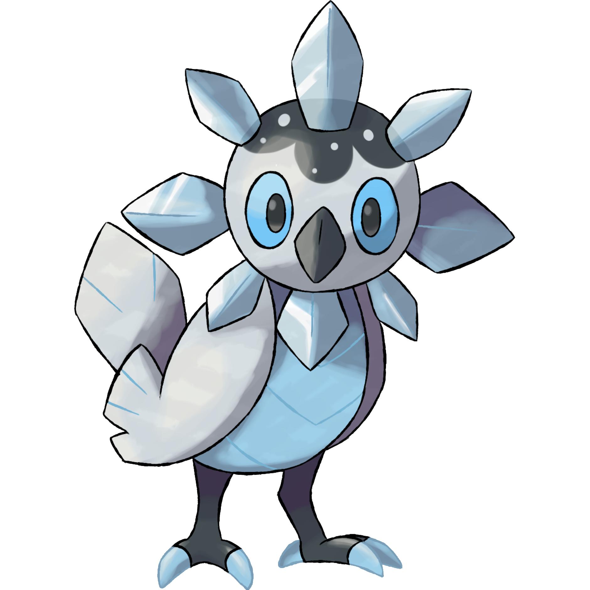 Frosowl
