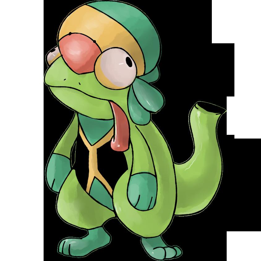 Bongecko