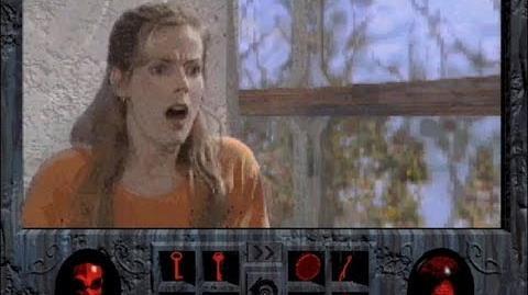 Phantasmagoria (1995) PC Playthrough