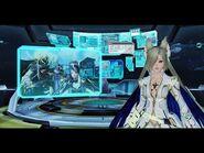 PSO2- Gemini the Duplicate's Whereabouts (+Alma's input)
