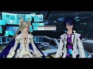 PSO2- A World in Disarray