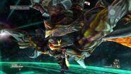 Phantasy Star Universe Dark Falz Final Form
