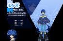 Pso2 eporacle xiao profile
