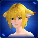 Pso2 drooppy fox ears