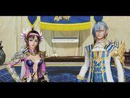 PSO2- Alis the Sword Maiden